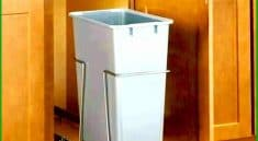 best kitchen trash cans