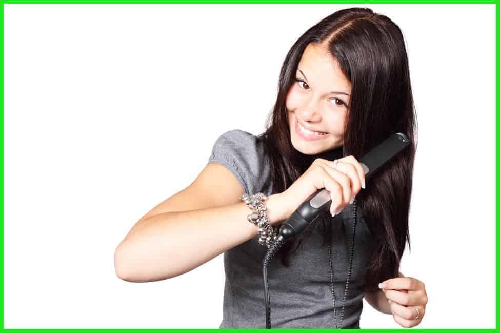 hair straightener black Friday