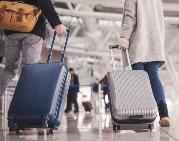 Black Friday Luggage Sets