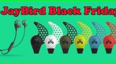 Jaybird black Friday Deals