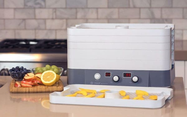 L'Equip FilterPro Food Dehydrator