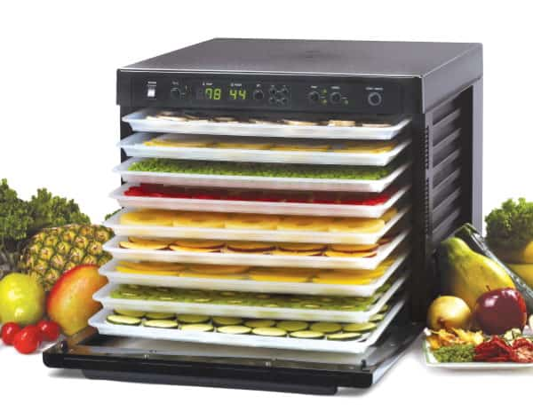 Sedona SD-9000 Food Dehydrator