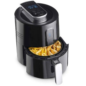 VonShef 3 Quart Air Fryer Black Friday Deals