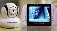 baby monitor black Friday deals