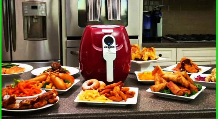 air fryer black Friday deals