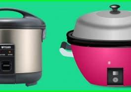 rice cooker black Friday deals