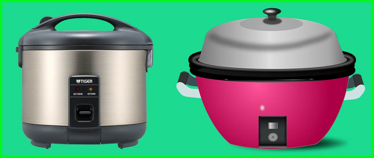 rice cooker black Friday deals