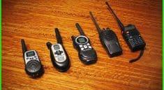 walkie talkie black Friday