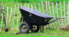 wheelbarrow black Friday deals