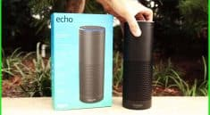 Amazon echo black Friday deals