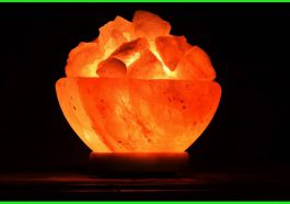 salt lamp black Friday