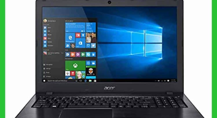 Acer Aspire E15 Black Friday