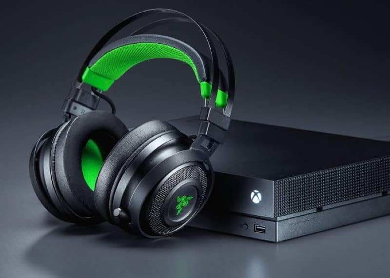 Best xbox1 gaming headset
