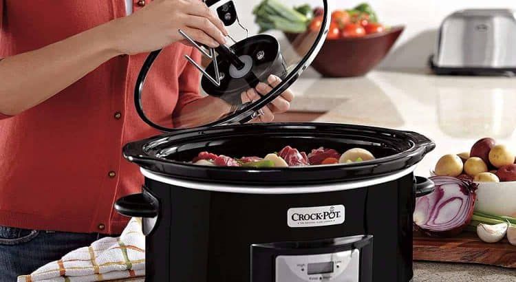 Crock-Pot SCCPVL610-S Slow Cooker