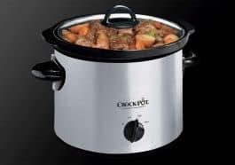 Crock-Pot SCR300-SS