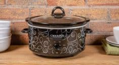 Crock-Pot SCV400B
