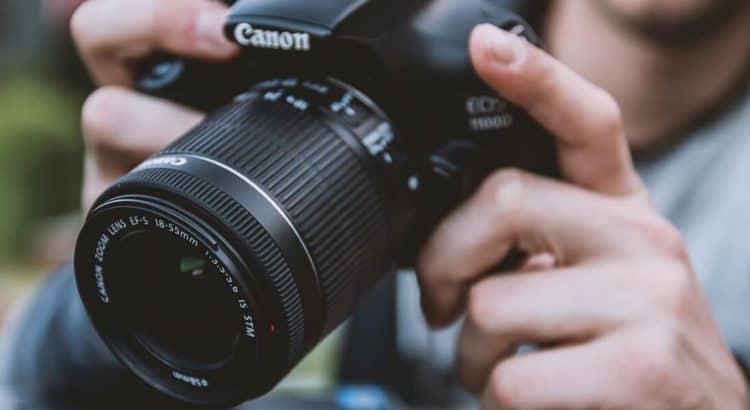 Best Affordable Camera