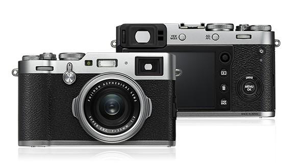 Fujifilm X100F Best Compact Camera