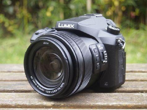 Panasonic Lumix FZ2000 / FZ2500