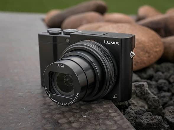 Panasonic Lumix ZS100 / TZ100