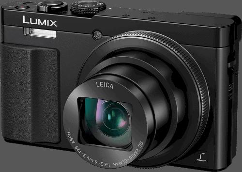 Panasonic Lumix ZS50 / Lumix TZ70
