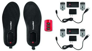 ThermaCELL ProFLEX Heated Insole