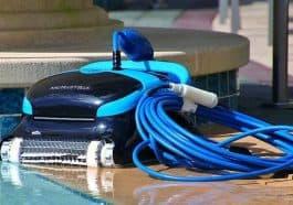 Dolphin Nautilus CC Plus Cleaner