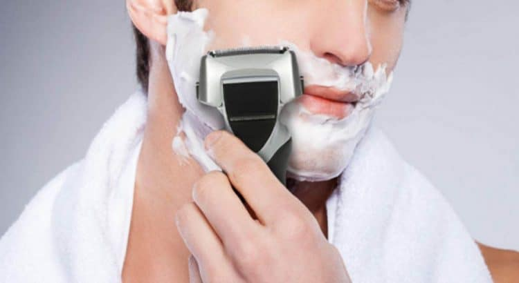 Panasonic ES8103S Arc3 Electric Shaver featured