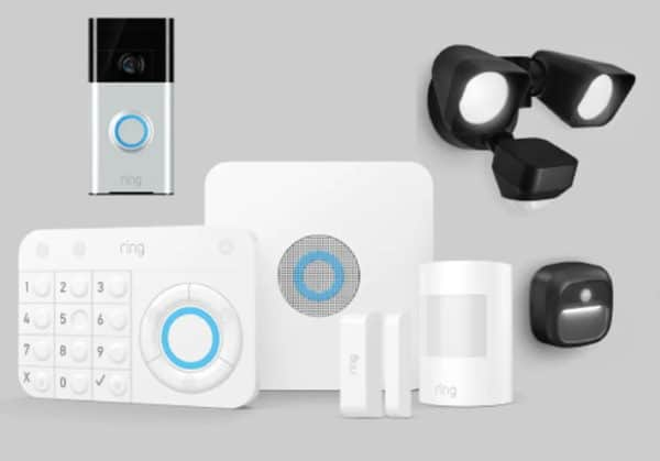 Ring Cyber Monday Deals